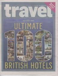 Ultimate 100 British Hotels